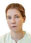 Голикова Елена Петровна Кардиолог