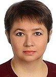 врач Сафонова Наталья Викторовна Логопед