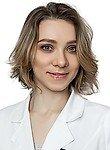 врач Тегниряднова Екатерина Валерьевна