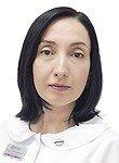 Хамова Светлана Барасбиевна Стоматолог