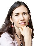 Соколова Анна Владимировна Психолог