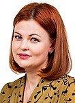 Лунева Александра Александровна Психолог