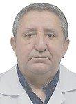 Абдулобеков Музафарбек Бодурбекович Уролог