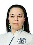 врач Миляева Анэлия Сергеевна