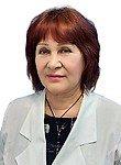 врач Крайнюкова Татьяна Дмитриевна