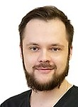 врач Смирнов Антон Игоревич
