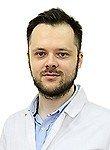 Смирнов Антон Игоревич Хирург, Онколог, Маммолог