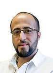 Алсмади Ясин Мохаммад Ибрахим Травматолог, Ортопед