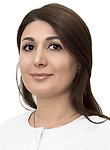 Овасапян Кристина Михайловна Стоматолог