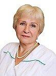 Чуева Елена Николаевна