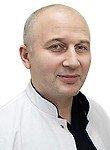 врач Лаиев Хабиб Висахажиевич