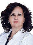 Леонова Елена Геннадиевна Рефлексотерапевт, Невролог