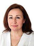 врач Овсянникова Татьяна Витальевна