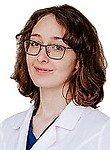 врач Лопухова Гаяне Арменовна