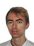 Трегубов Сергей Сергеевич Психолог, Нейропсихолог