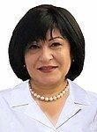 Аракелова Светлана Сергеевна Терапевт, Инфекционист, Гепатолог, Гастроэнтеролог, Паразитолог