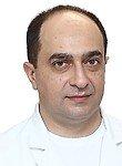 Миракян Рубен Гарегинович Лор (отоларинголог), Хирург