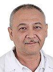 Махмутходжаев Рустам Садриддинович Психиатр, Психотерапевт, Нарколог