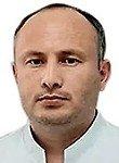 Ахадов Комилджон Нормуродович