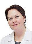 врач Борисова Наталия Викторовна