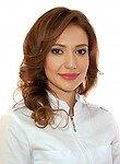 Ивлиева Мария Георгиевна