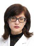 врач Жукова Людмила Александровна