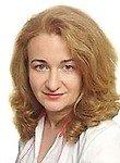 врач Чичканова Татьяна Владимировна