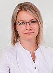 врач Петрунина Елена Леонидовна Эпилептолог, Невролог