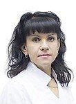 врач Воробьева Ольга Александровна Стоматолог