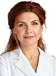 Бочкова Нина Николаевна Стоматолог