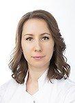 Нурбаева Малика Аликовна