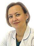 врач Лобачева Елена Анатольевна