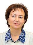 Лобачева Елена Анатольевна Вегетолог, Реабилитолог, Гирудотерапевт, Вертебролог, Рефлексотерапевт, Невролог