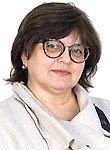 врач Жакова  Олимпиада Николаевна