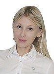 врач Буланова Анастасия Олеговна
