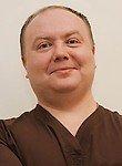 врач Петров Егор Сергеевич