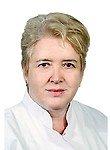 врач Капустина Наталья Германовна