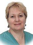 врач Реутова Нина Анатольевна