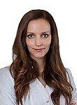 Миронова Ирина Сергеевна Окулист (офтальмолог)