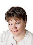 врач Усманова Людмила Шералиевна