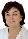 врач Бондарева Елена Анатольевна Гастроэнтеролог