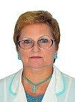 Тихонова Римма Григорьевна Терапевт