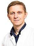 Бездольный Юрий Николаевич Нейрофизиолог, Невролог