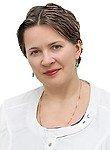 Голубинская Ольга Ивановна Психиатр, Невролог