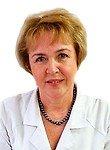 врач Маненкова Алла Николаевна