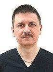 врач Иванов Владимир Владимирович