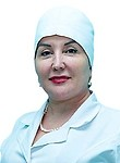 врач Назаралиева Замира Кагидовна