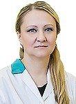 врач Блохина Екатерина Сергеевна