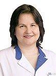 врач Цыганкова Евгения Ростиславовна