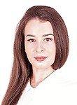 Ипполитова Анастасия Евгеньевна Стоматолог